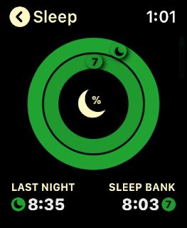 Sleep v Sleep Bank