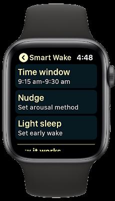 Smart modes
